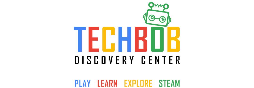 Techbob DC logo banner v2